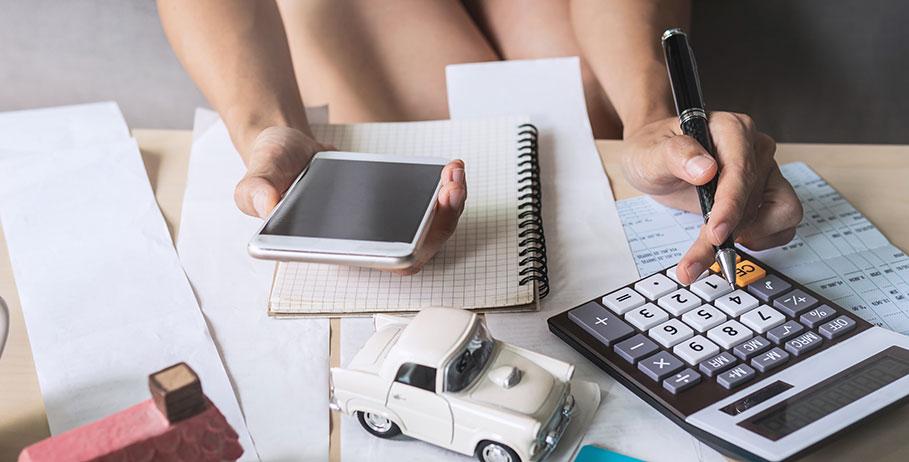 Det du behöver veta om lönehantering